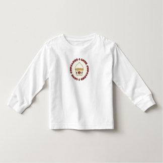 And I Love Cupcakes Tee Shirt
