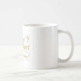 And I Will Give You Pastors Classic White Coffee Mug