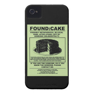And I'll never have that recipe again... iPhone 4 Case