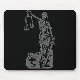 ...and justice for all mousepads