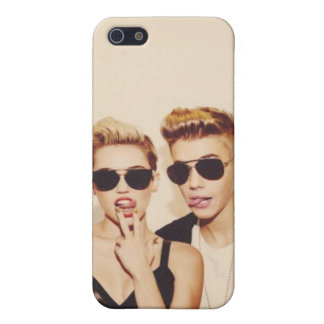 And Justin marries Fosca Miley - iPhone 5 Case For iPhone SE/5/5s