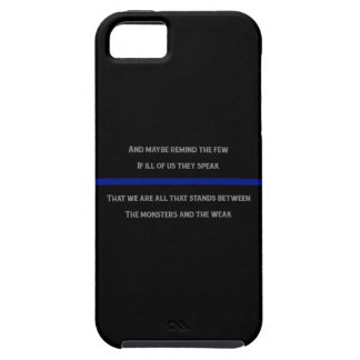 And Maybe Remind The Few... iPhone 5/5S Cover