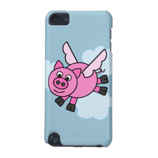 And Pigs Might Fly! iPod Touch 5G Covers