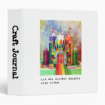 and she crafted happily ever after.  Photography Binder