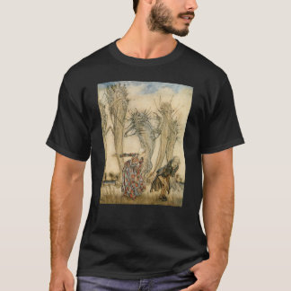 And that is the story of Mr and Mrs Vinegar T-Shirt