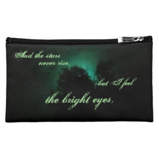 """""""And the stars never rise..."""" Cosmetic Bag"""