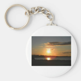 and the sun shall rise keychain