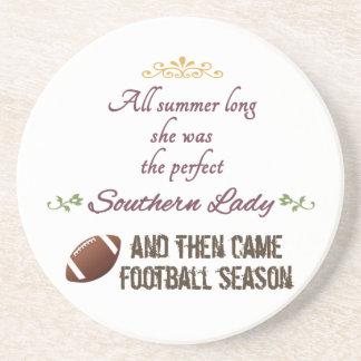...And Then Came Football Season Coaster