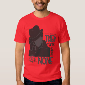 And Then There Were None Shirts