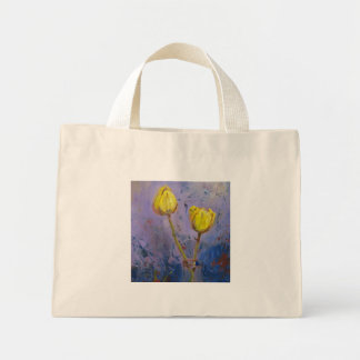 And then there were two ... mini tote bag