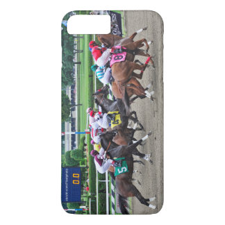 And They're off at Saratoga iPhone 8 Plus/7 Plus Case