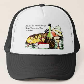 ~ and Thou Trucker Hat