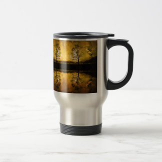 And We Can Be broken Together 15 Oz Stainless Steel Travel Mug