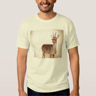 And you are? T-Shirt