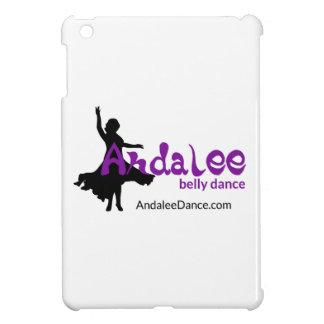 Andalee Belly Dance Flair iPad Mini Cases