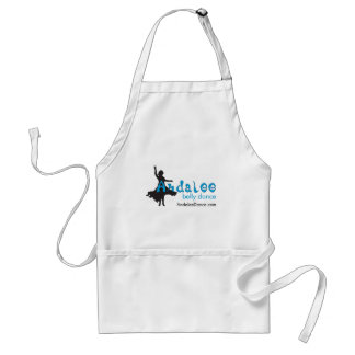 Andalee Belly Dance Merchandise Adult Apron