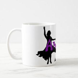 Andalee Belly Dance Mug