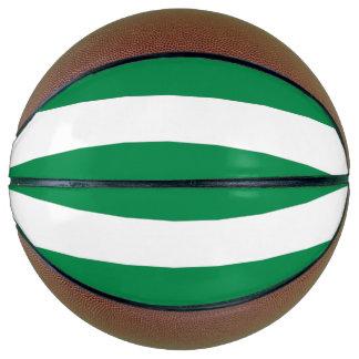 Andalucia Flag Basketball