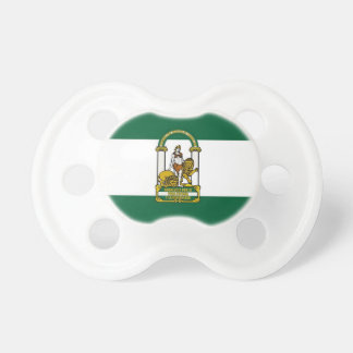 Andalucia Spain Pacifiers