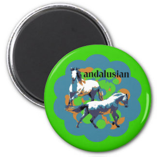ANDALUSIAN 2 MAGNETS