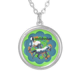ANDALUSIAN 2 PENDANT