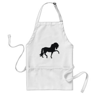 Andalusian Adult Apron