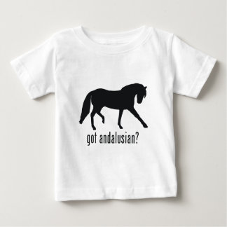 Andalusian Baby T-Shirt