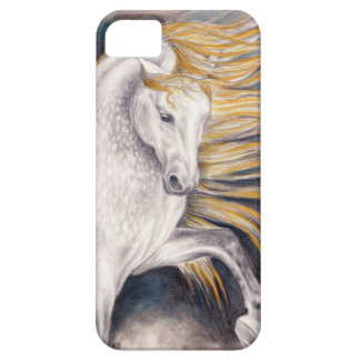Andalusian Beauty Horse iPhone 5 Case