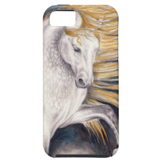 Andalusian Beauty Horse iPhone 5 Covers