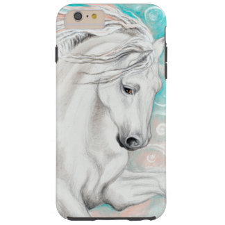 Andalusian Beauty Tough iPhone 6 Plus Case