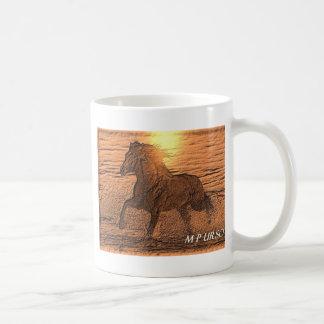 Andalusian Coffee Mug