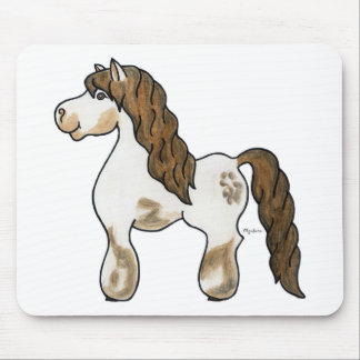 Andalusian CommPony Mouse Pad