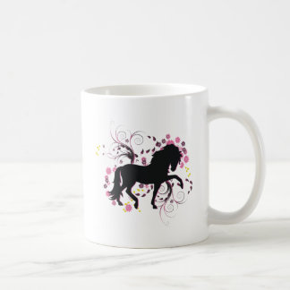 Andalusian Grunge Mug