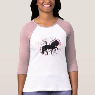 Andalusian Grunge shirt
