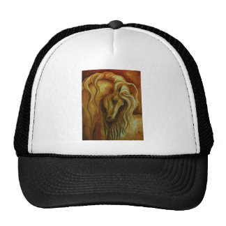 Andalusian Horse 10 Trucker Hat