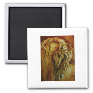 Andalusian Horse 10 Magnet