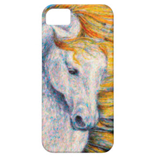 Andalusian Horse iPhone 5 Covers