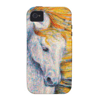 Andalusian Horse iPhone 4/4S Cover