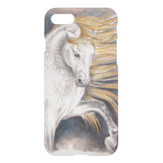 Andalusian Horse iPhone 7 Case