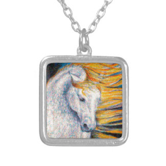 Andalusian Horse Custom Jewelry