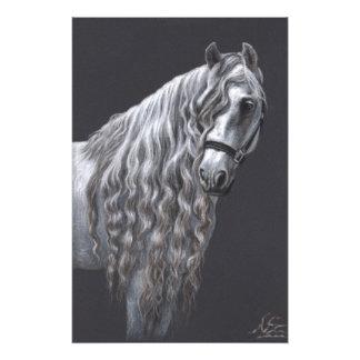 Andalusian Horse Photo Print
