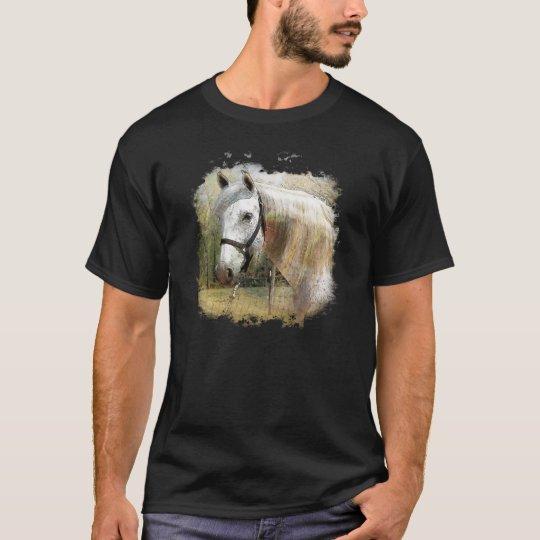 ANDALUSIAN HORSE PORTRAIT Shirt