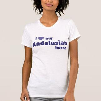 Andalusian horse shirts