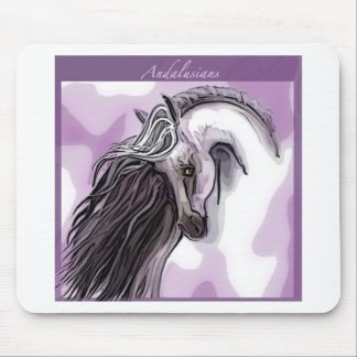 ANDALUSIAN PRIMO MOUSE PAD