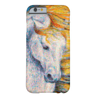 Andalusian Stallion Barely There iPhone 6 Case