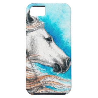 Andalusian Stallion Horse iPhone 5 Case