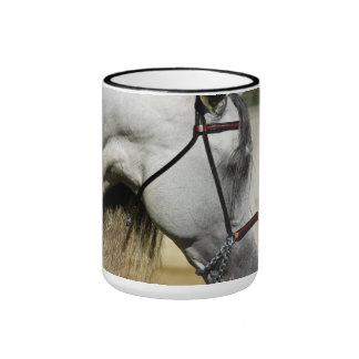 Andalusian Stallion Mug