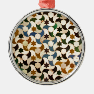 Andaluz Metal Ornament