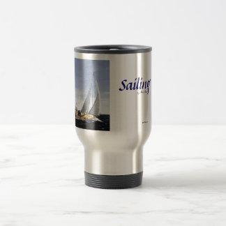 Andante Sailing travel mug