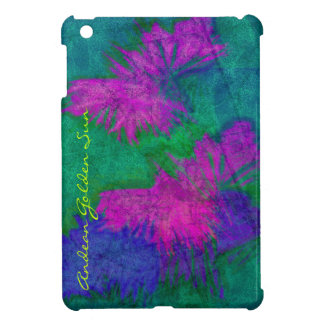 Andean Abstract Cover For The iPad Mini